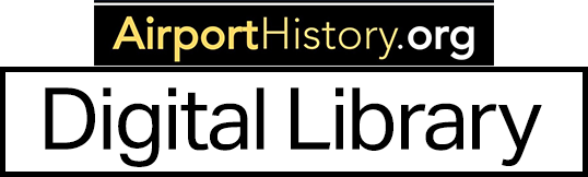 AirportHistory Digital Library